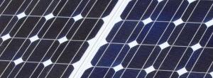 exemple de panneau solaire