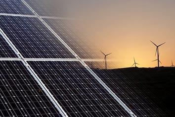 différentes familles de panneaux photovoltaïques