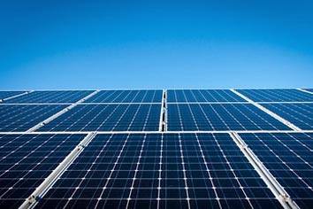 différents types de panneaux photovoltaïques